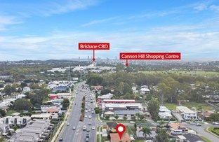 Picture of 1486 Wynnum Road, Tingalpa QLD 4173