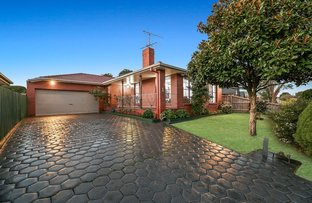 Picture of 1 Murndal Court, Berwick VIC 3806