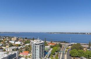 Picture of 1805/1 Harper Terrace, South Perth WA 6151