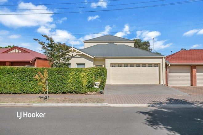 Picture of 1A Moreton Street, HILLCREST SA 5086
