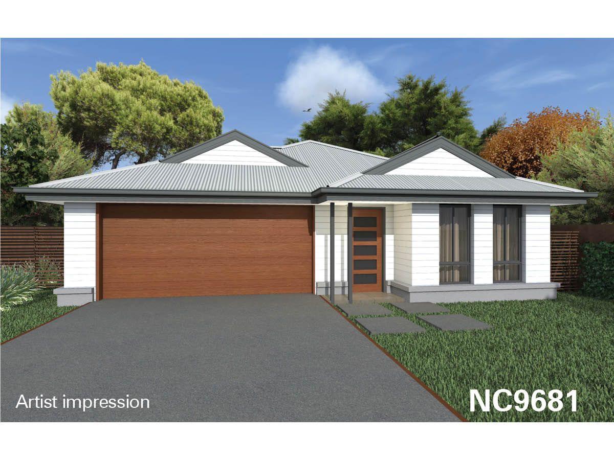 Lot 1, 1c Glasgow Street, North Toowoomba QLD 4350, Image 0