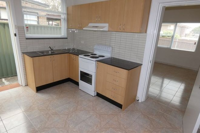 Picture of 2/107 Holborow Street, CROYDON PARK NSW 2133