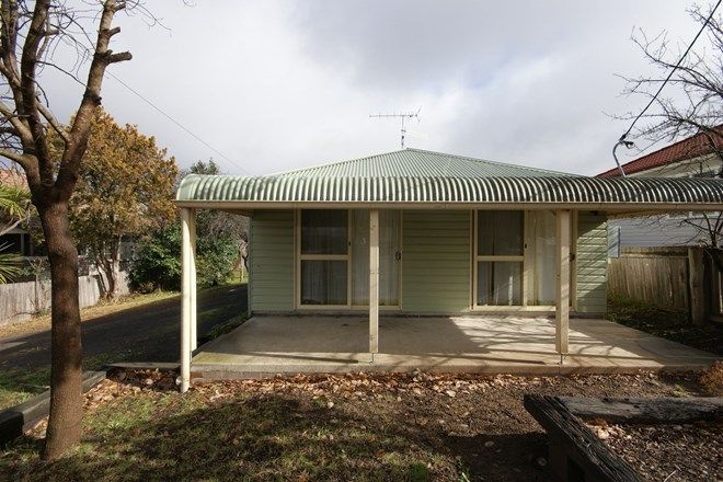 Picture of 26A 26B Marsh Street, ARMIDALE NSW 2350