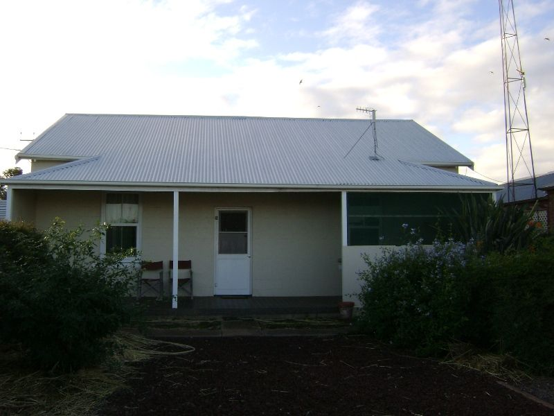 12 COWELL ROAD, Cleve SA 5640, Image 0