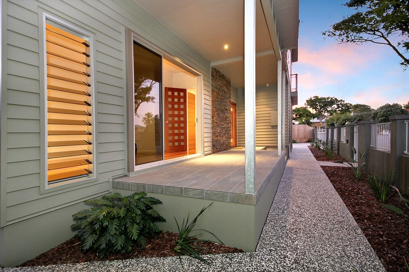 153 Kingsley Terrace, Manly QLD 4179, Image 2