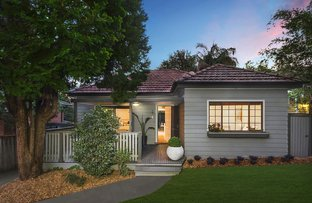 Picture of 4 Augustine Street, Hunters Hill NSW 2110