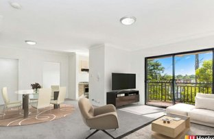 Picture of 16/3 Williams Parade, Dulwich Hill NSW 2203