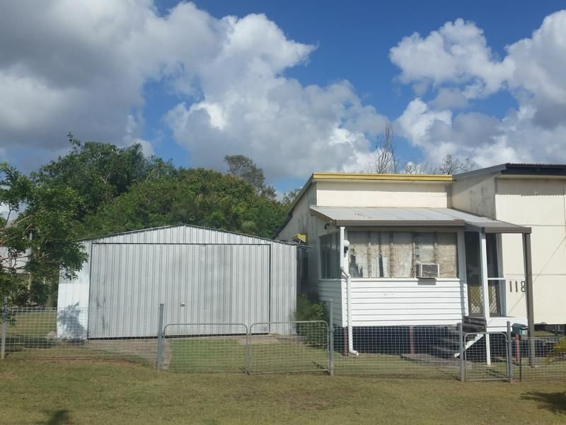 118 East Street, Mount Morgan QLD 4714, Image 1