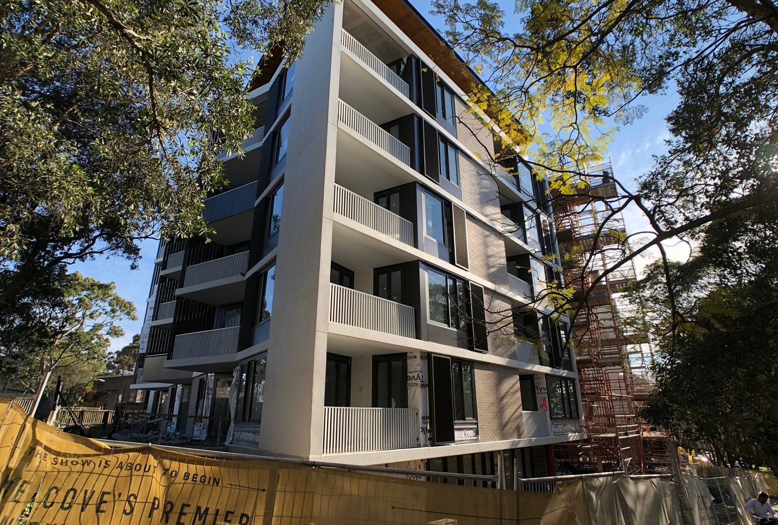 C104/2-22 Birdwood Avenue, Lane Cove NSW 2066, Image 1