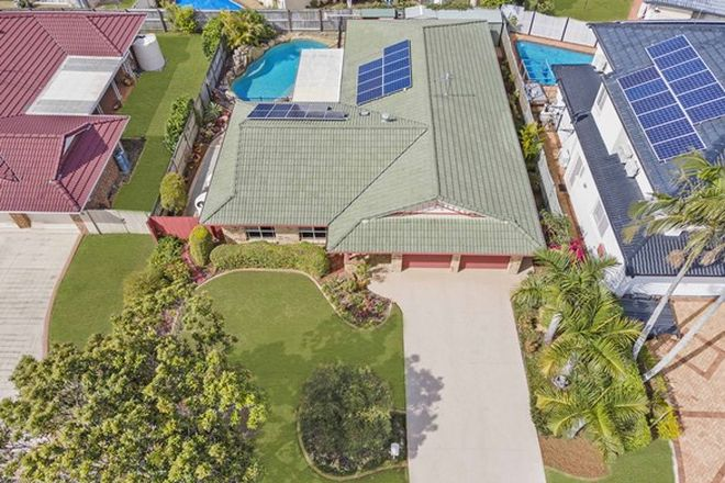 Picture of 43 Oakmont Street, CARINDALE QLD 4152