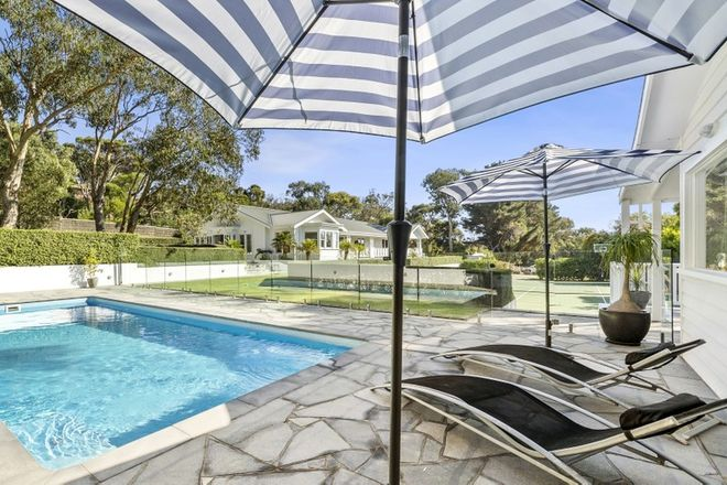 Picture of 34 McMillan Street, ANGLESEA VIC 3230