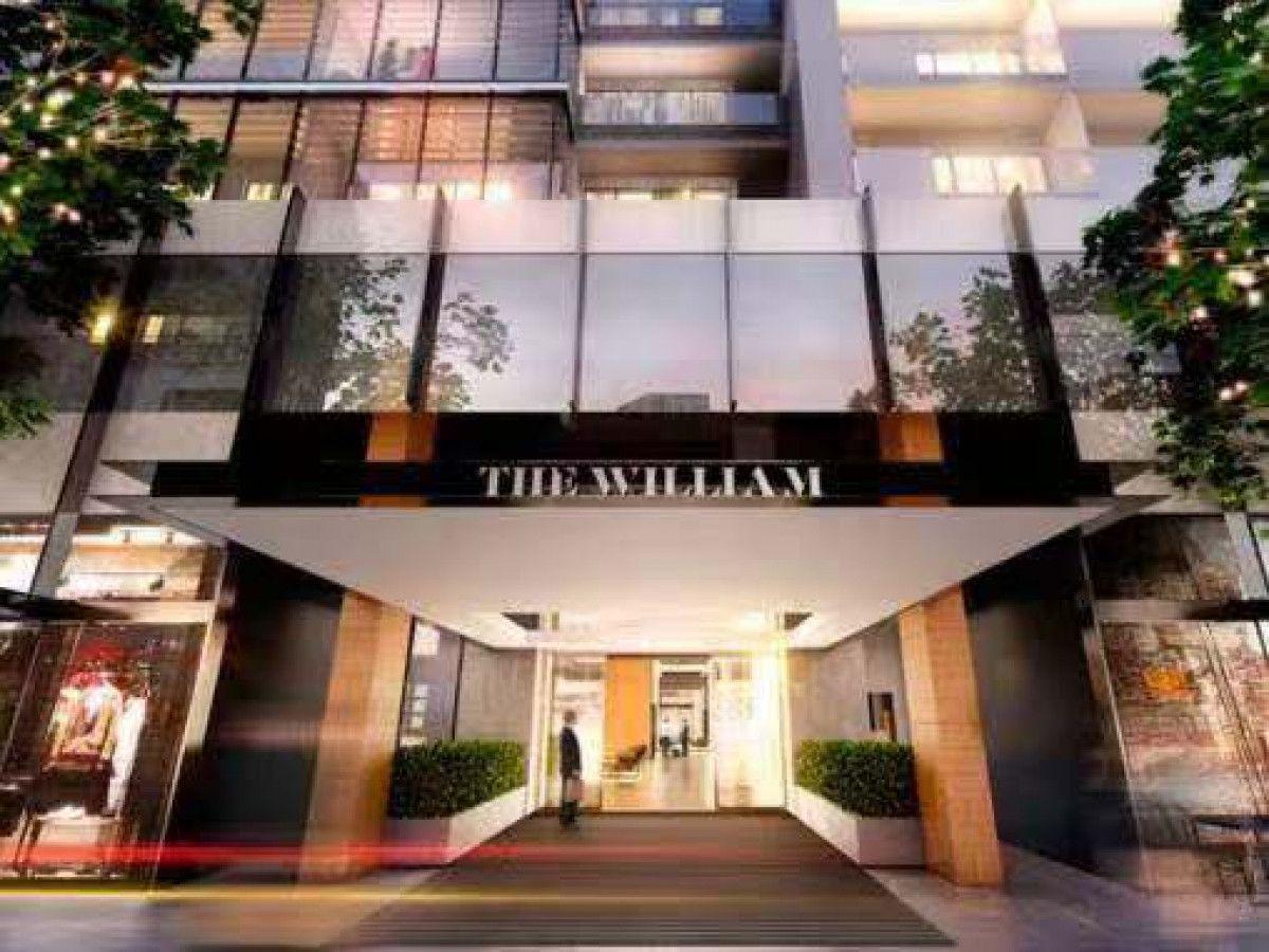 1423/199 William, Melbourne VIC 3000, Image 0