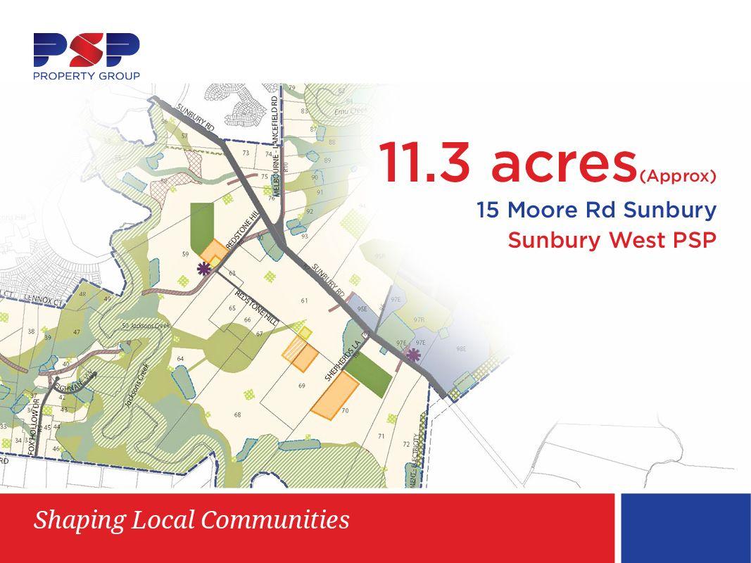 15 Moore Road, Sunbury VIC 3429, Image 0
