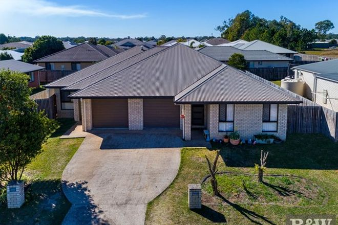 Picture of 1 & 2/13 Rumba Street, CABOOLTURE QLD 4510