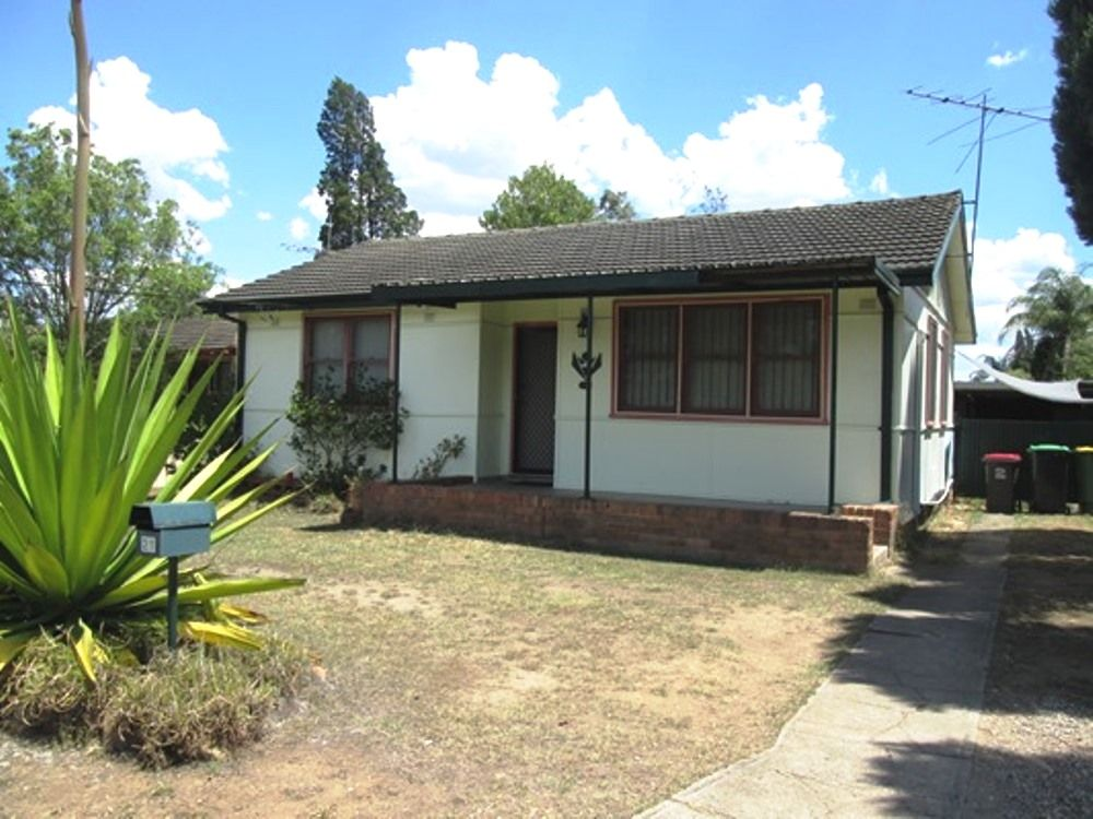 21 Birch Street, St Marys NSW 2760, Image 0