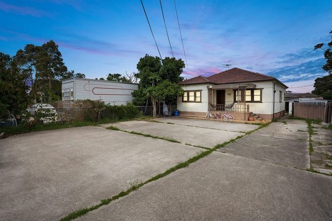 Picture of 737 Hume Highway, BASS HILL NSW 2197