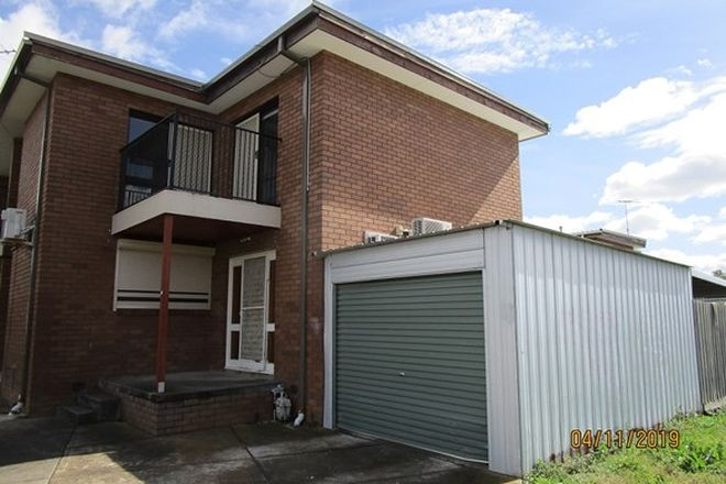 Picture of 7/217 Main Road, ST ALBANS VIC 3021