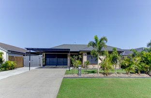 Picture of 22 Yarrilee Circuit, Dundowran QLD 4655