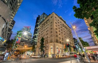 Picture of 905 - 906/229 Queen Street, Brisbane City QLD 4000
