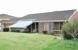 Picture of 51 Donalbain Circuit, Rosemeadow NSW 2560