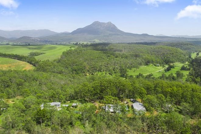 Picture of 4 Upper Logan Road, RATHDOWNEY QLD 4287