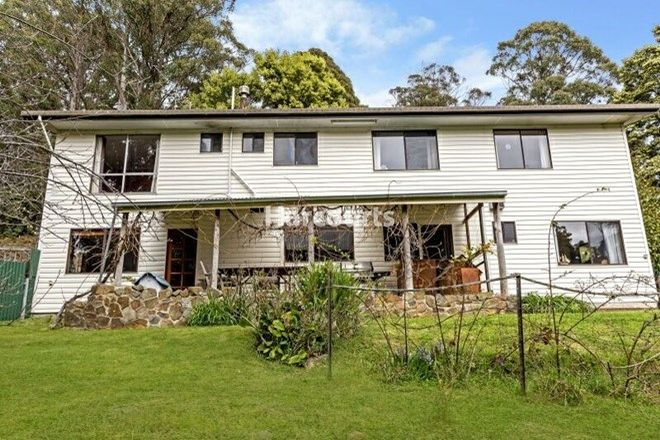 Picture of 13185 Highland Lakes Road, GOLDEN VALLEY TAS 7304