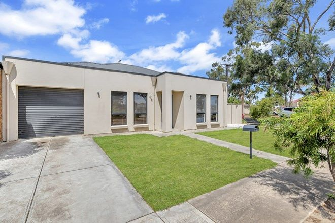 Picture of 3A Cowra Crescent, PARK HOLME SA 5043