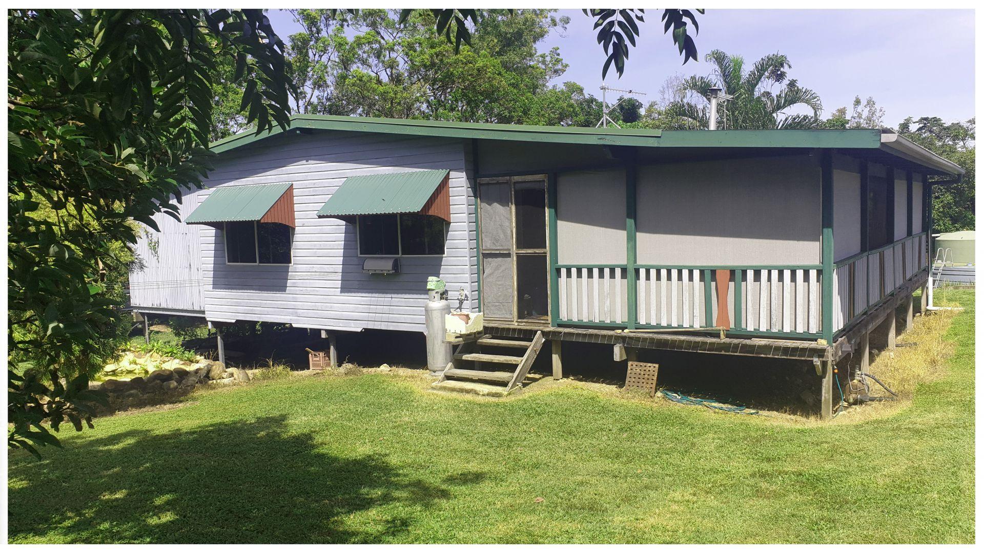 134 Ashton Road, Gregory River QLD 4800, Image 0