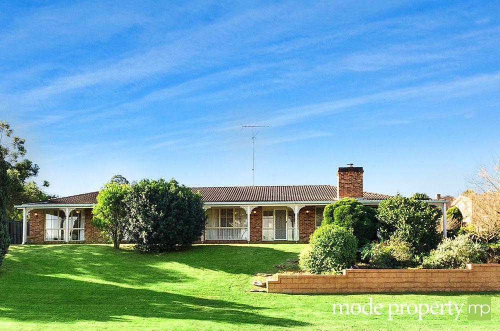 2 Penrhyn  Place, Castle Hill NSW 2154, Image 0