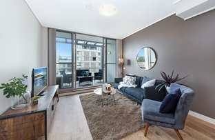 Picture of 410/1 The Piazza, Wentworth Point NSW 2127