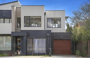 Picture of 118 Ramu Parade, Heidelberg West VIC 3081