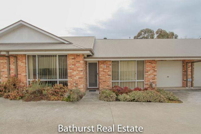 3/159A Stewart Street, BATHURST NSW 2795