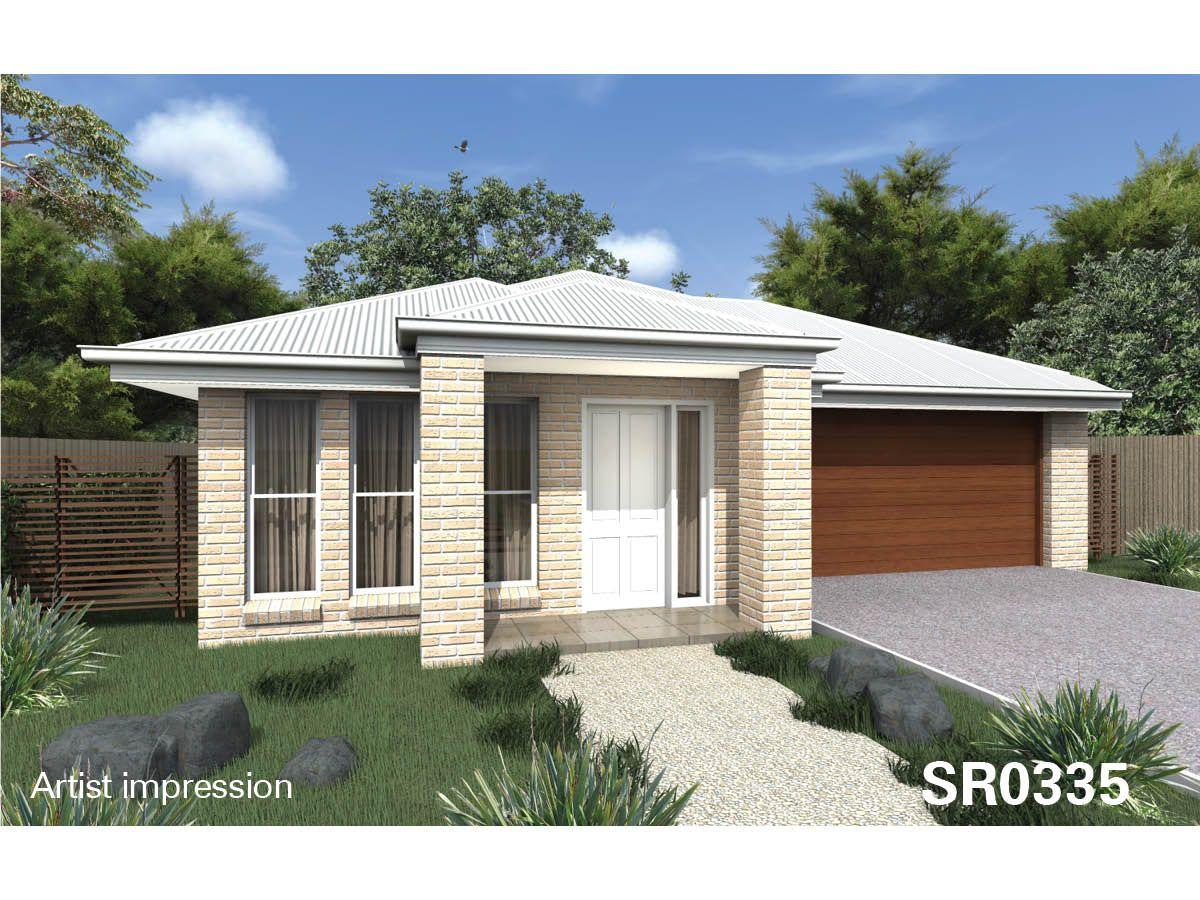 Lot 11, Woodfull St (Bruckner Hill Estate), Boonah QLD 4310, Image 0