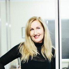 Jenny Stewart, Sales representative
