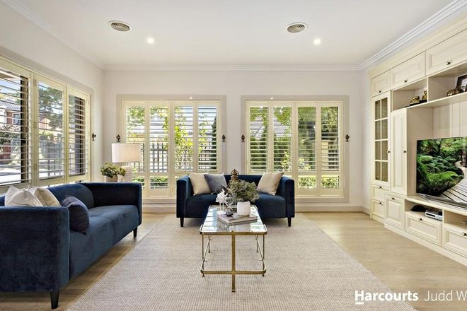 Picture of 1 Floreat Court, GLEN WAVERLEY VIC 3150