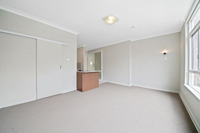 Picture of 5/2A Belmont Avenue, WOLLSTONECRAFT NSW 2065
