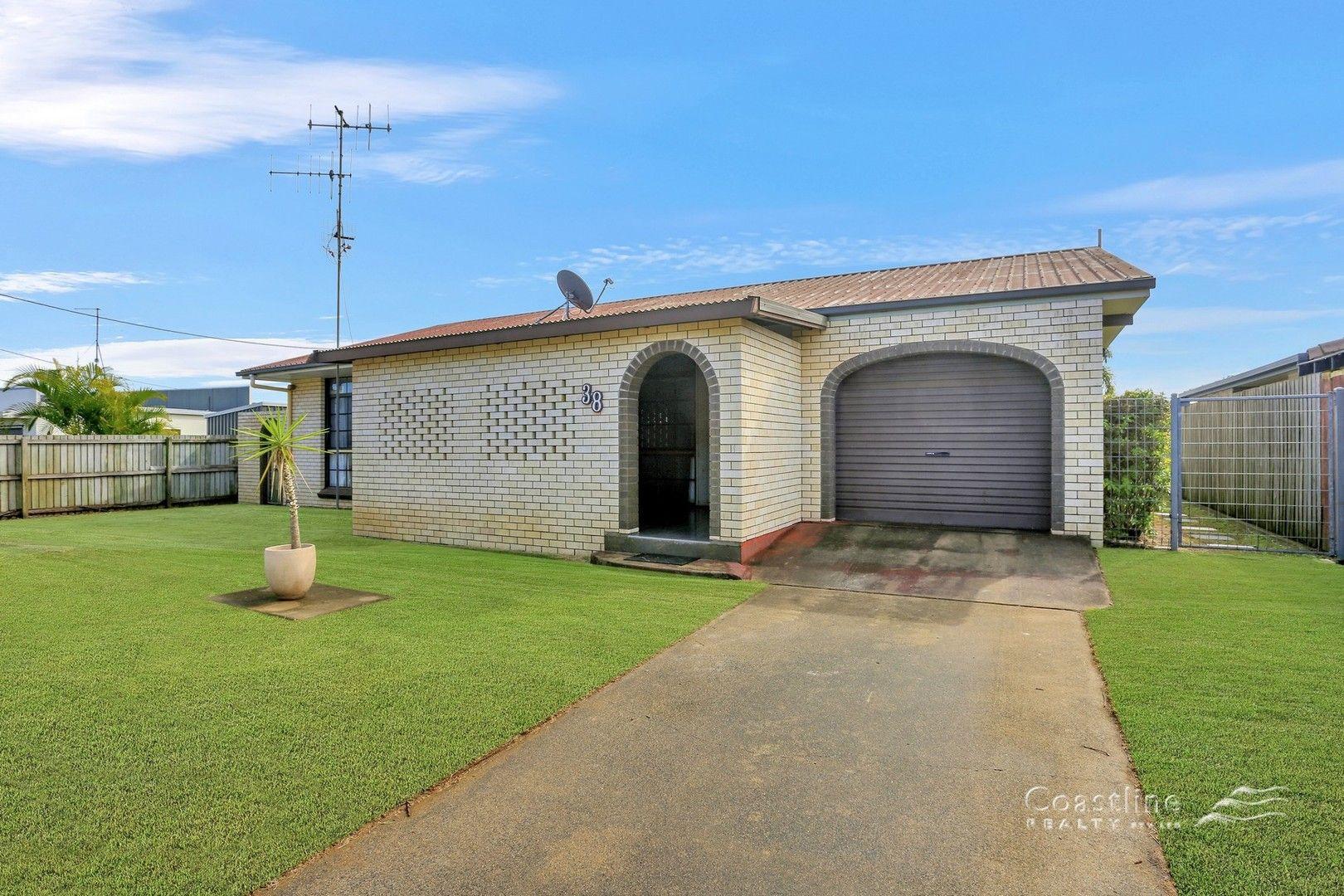 38 Sandhills Drive, Bargara QLD 4670, Image 0