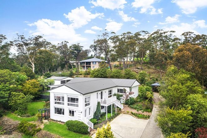 Picture of 30 Tyndall Street, MITTAGONG NSW 2575