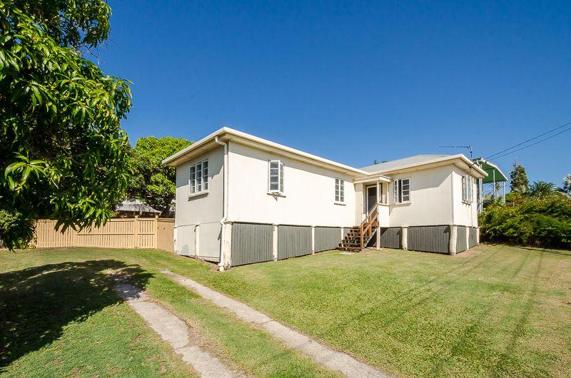 3 Mylne Street, West Gladstone QLD 4680, Image 0