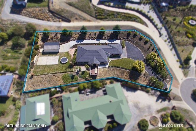 Picture of 5 Carrera Place, NORWOOD TAS 7250