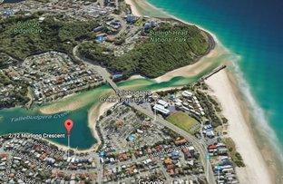 2/12 Murlong Crescent, Palm Beach QLD 4221