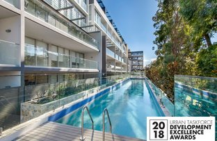 Picture of Level 9, 917/88 Anzac  Parade, Kensington NSW 2033