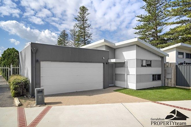 Picture of 51 Fitzgerald Street, GERALDTON WA 6530