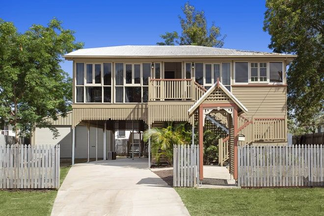Picture of 33 Wilkie Street, HEATLEY QLD 4814