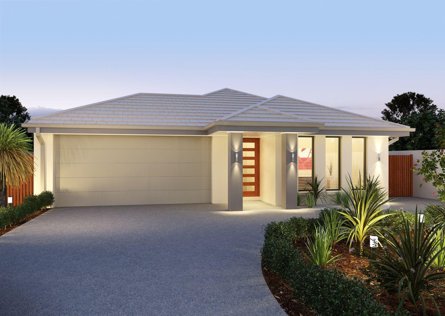 Lot 152 New Road, Ridge View Estate, Narangba QLD 4504, Image 0