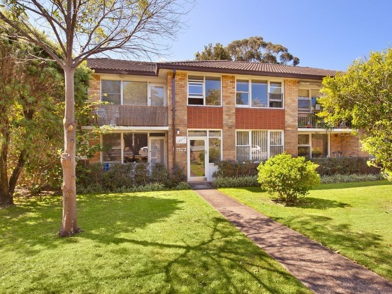 3/101 Burns Bay Road, Lane Cove NSW 2066, Image 0