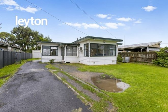 Picture of 70 Hammond  Road, DANDENONG VIC 3175