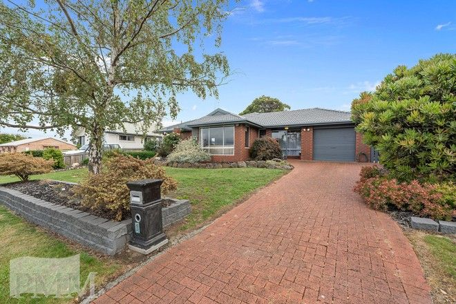 Picture of 3 Woodleigh Drive, OAKDOWNS TAS 7019