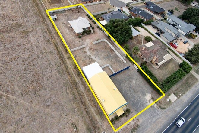 Picture of 228 Midland Highway, EPSOM VIC 3551