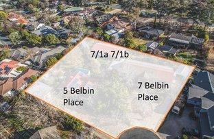 5 Belbin Place, Macquarie ACT 2614